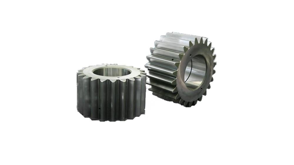 Ingranaggi cilindrici di vario tipo - 3